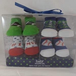 Baby Essentials